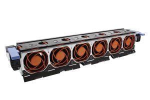 Dell PowerEdge R720 Fan Tray Assembly with 6 x System Fans - PN3W9