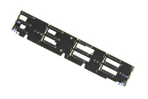 "Dell PowerEdge R730XD 1x12 3.5"" SATA SAS Hard Drive Backplane CDVF9"