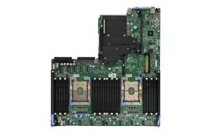 Dell PowerEdge R640 Motherboard iDRAC9 Ent RGP26