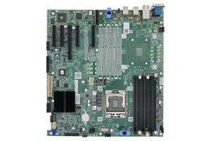 Dell PowerEdge T320 Motherboard iDRAC7 Basic 7C9XP