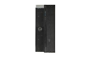 Dell Precision 5820 Tower, 1 x Xeon W-2133 3.6GHz 6-Core, 1TB HDD, 256GB SSD SATA, WX 4100