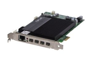 Dell Tera2240 Teradici PCoIP Full Height Remote Access Host Card WCWRN