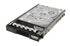 "Compellent 1.8TB 10k SAS 2.5"" 12G 512e Hard Drive - 6FV4P - New Pull"