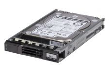 "Dell Compellent 1.2TB SAS 10k 2.5"" 12G Hard Drive RWV5D"