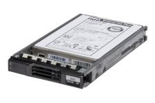 "Compellent 200GB SAS 2.5"" 6G Solid State Drive SSD 31H89"