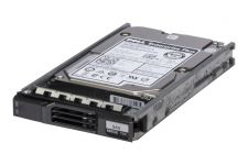 "Compellent 600GB 10k SAS 2.5"" 12G Hard Drive - 33KFP"