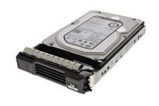 "Compellent 2TB 7.2k SAS 3.5"" 6Gbps Hard Drive 7YXTH"