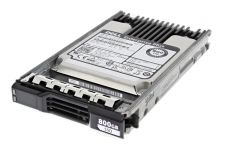 "Compellent 800GB SAS 2.5"" 12G Solid State Drive SSD R4T73"