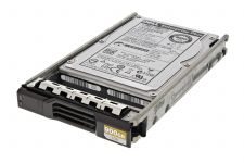 "Dell Compellent 900GB SAS 10k 2.5"" 6G Hard Drive W4K81"