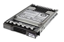 "Compellent 960GB SAS 2.5"" 12G Solid State Drive SSD - CN8KY"