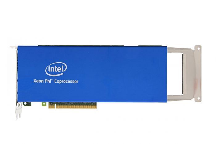 Dell Intel Xeon PHI Coprocessor 7120P - N0WM8