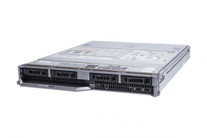 Dell PowerEdge M830 Configure To Order