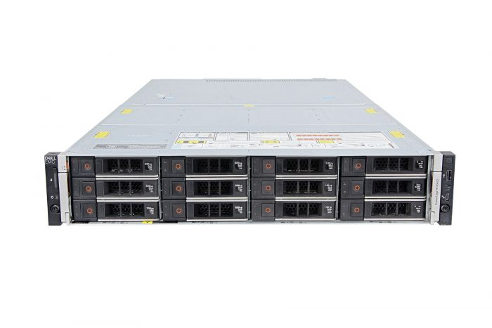 Dell PowerEdge R740xd2 Configure To Order
