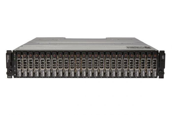 Dell PowerVault MD1220 Configure To Order