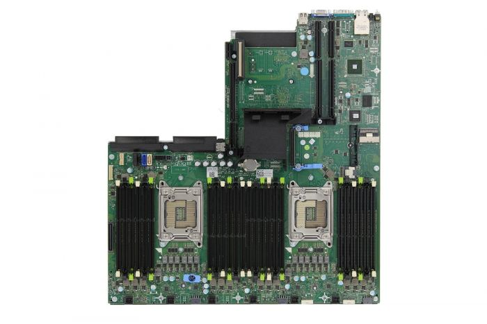 Dell PowerEdge R720 R720XD V2 DBE Motherboard iDRAC 7 Ent X6H47