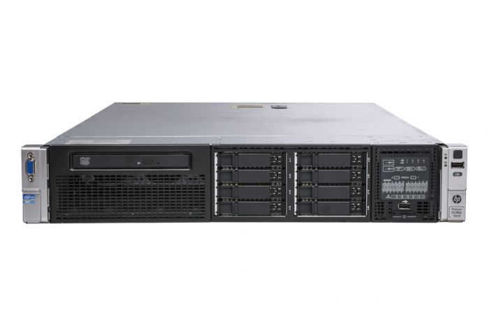 HP Proliant DL380p G8 Configure To Order