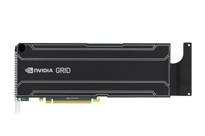 Nvidia Grid K2 8GB Graphics Card - KVJ6K