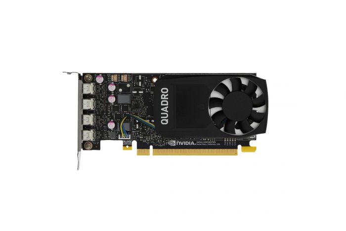 Dell Nvidia Quadro P1000 4GB GPU - 1DX71