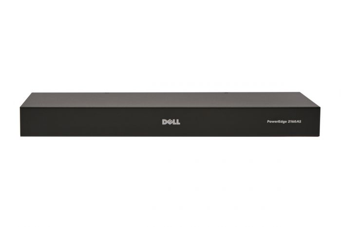 Dell PowerEdge 2160AS 16 Port Analogue KVM - New Open Box