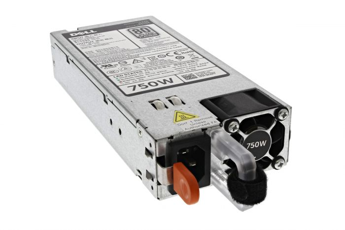 Dell PowerEdge 750W Power Supply N30P9 Ref