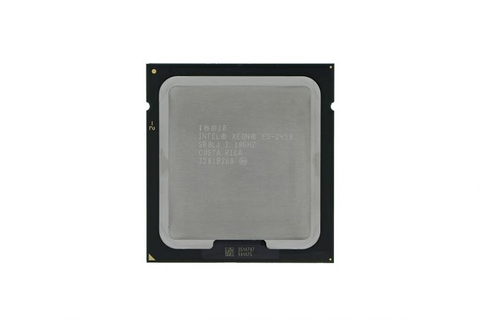 Intel Xeon E5-2450 2.1GHz Eight-Core CPU SR0LJ