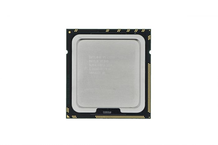 Intel Xeon L5520 2.26GHz Quad-Core CPU SLBFA
