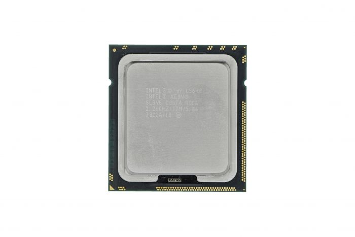 Intel Xeon L5640 2.26GHz Hex-Core CPU SLBV8