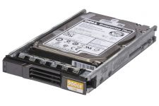 """Compellent 900GB 10k SAS 2.5"""" 6Gbps Hard Drive - GKY31"""