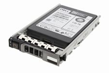 """Dell 1.92TB SAS 2.5"""" 12G MLC Solid State Drive (SSD) F0VFY - New Pull"""