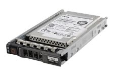 """Dell 800GB SSD SAS 2.5"""" 12G Write Intensive DHRVV - New Pull"""