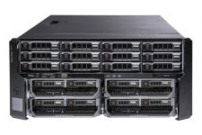 Dell PowerEdge VRTX with M640 Blades Configure To Order