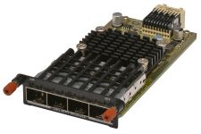 Dell  Networking 10Gb SFP+ Quad Port Stacking Module - Ref