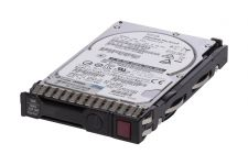 """HP 300GB 10k SAS 2.5"""" 12Gbps Hard Drive - 785410-001 For Gen8 and Gen9"""