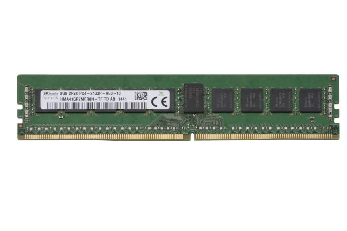 Hynix 8GB PC4-2133P HMA41GR7MFR8N-TF Ref