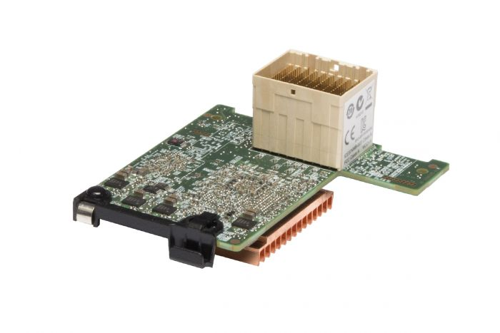 Dell Brocade BR1741M-K Dual Port 10Gb Converged Network Adapter - 6XYFP - New