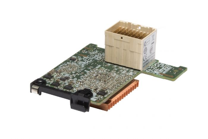 Dell Brocade BR1741M-K 10Gb Dual Port Converged Network Adapter - K1H83