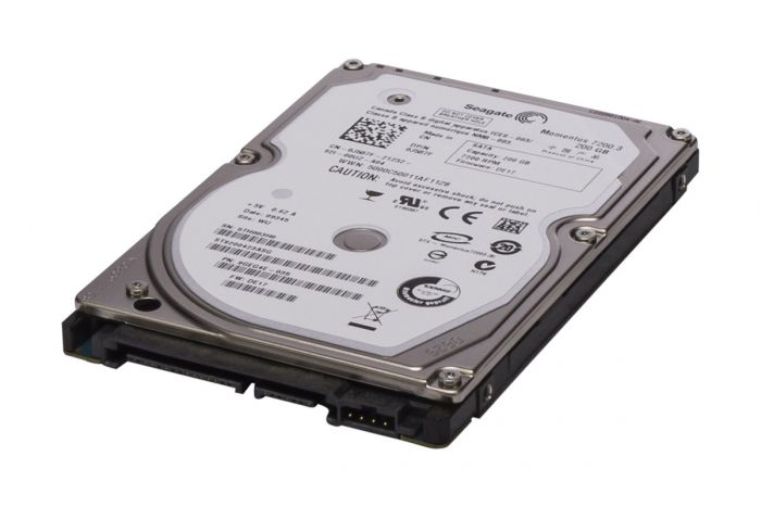 "Dell 200GB SATA 7.2k 2.5"" 3G Hard Drive J587F New"