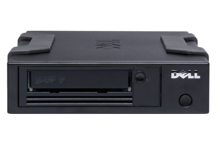 Dell PowerVault LTO-6 External Tape Drive SAS JF7JP - New