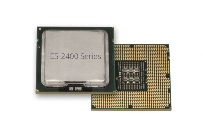 Intel Xeon E5-2440 2.4GHz Six-Core CPU SR0LK