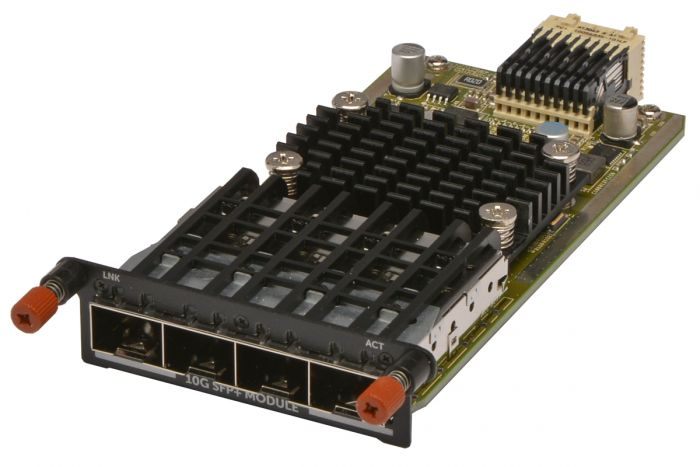 Dell Networking SFP+ Uplink Module PHP6J - New