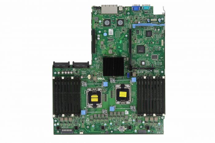 Dell PowerEdge R710 Motherboard HYPX2