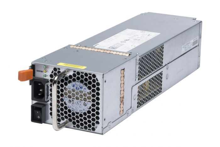 PowerVault 600W Redundant Power Supply NFCG1 Ref