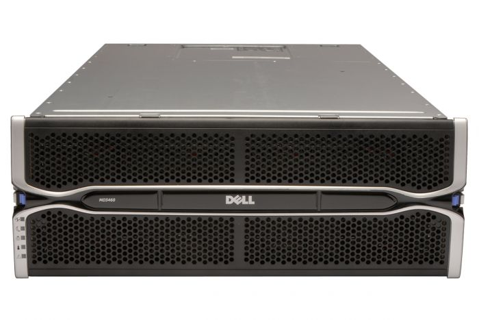 Dell PowerVault MD3460 - 20 x 4TB 7.2k SAS