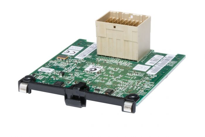 QLogic QME2472 4Gb Dual Port Mezzanine Host Bus Adapter