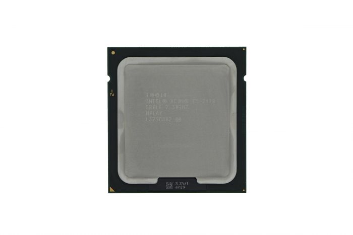 Intel Xeon E5-2470 2.3GHz Eight-Core CPU SR0LG