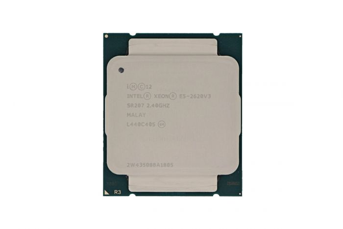 Intel Xeon E5-2620v3 2.4GHz Six-Core CPU SR207