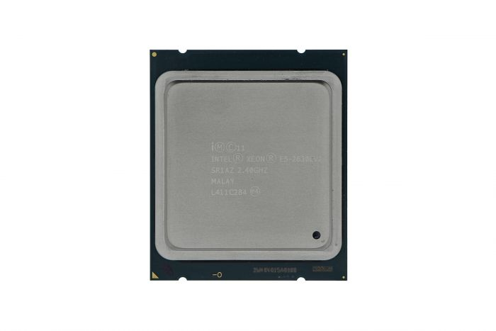 Intel Xeon E5-2630Lv2 2.4GHz Six-Core CPU SR1AZ