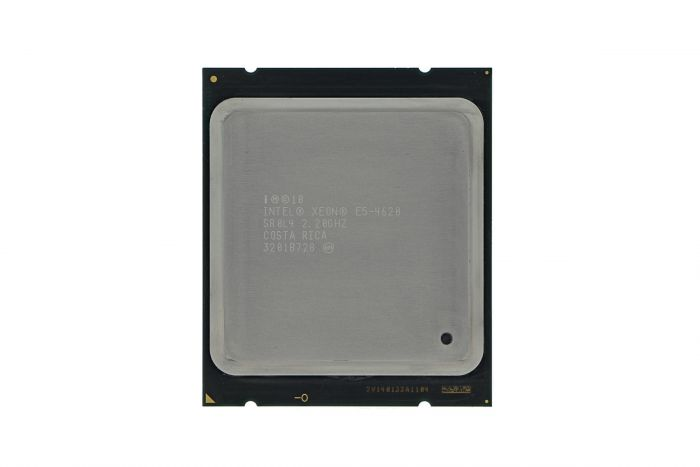 Intel Xeon E5-4620 2.2GHz Eight-Core CPU SR0L4