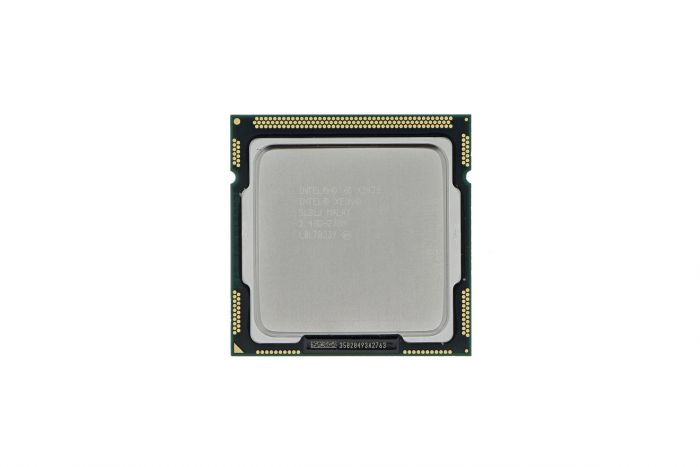 Intel Xeon X3430 2.4GHz Quad-Core CPU SLBLJ