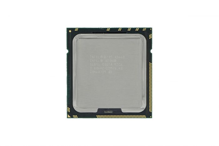 Intel Xeon X5660 2.80GHz Hex-Core CPU SLBV6